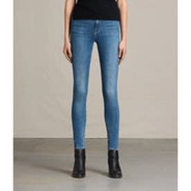GRACE JEANS(Fresh Blue)