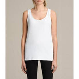 VETTEN VEST(Optic White)