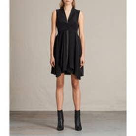 JAYDA DRESS(Black)