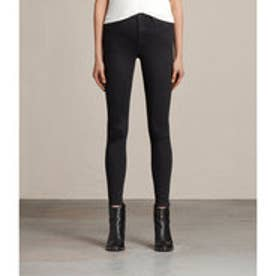 EVE LUX JEANS (Black)