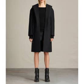 SCALA COAT (Black)