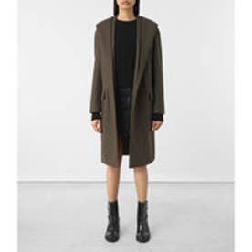 SCALA COAT (Khaki Green)