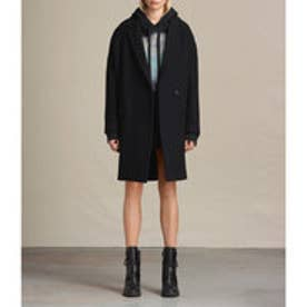 ADA COAT (Black)