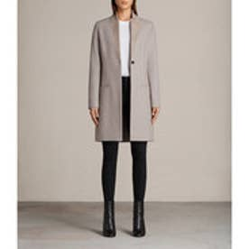 LENI COAT (Taupe Brown)