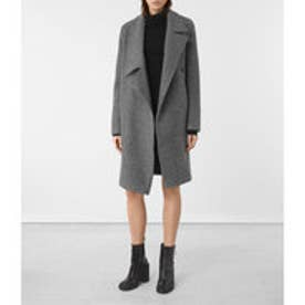 ELLIS COAT (Grey)