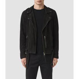 TAKEO BIKER (Washed Black)