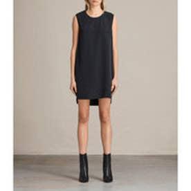 〇 KAILI LACED DRESS (Black)
