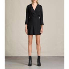 RILA DRESS (Black)