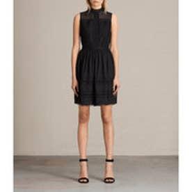 ROWY DRESS (Black)