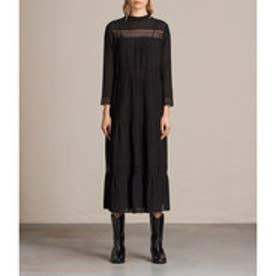 〇 NIMA DRESS (Black)