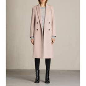 〇 APRIL COAT (Dusty Pink)