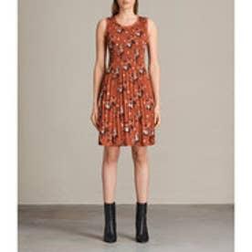 〇 ETTA KIRSCH DRESS (Red)