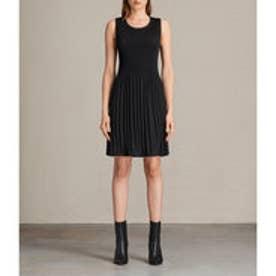 ETTA DRESS (Black)