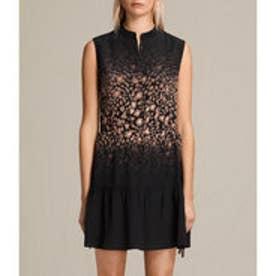 LIN LYOS DRESS (BLUSH PINK)