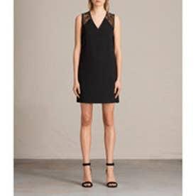 〇 PRISM DRESS (Black)