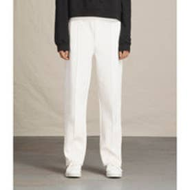 EDIE TROUSERS (NATURAL WHITE)