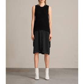 ALEXIS DRESS (Black)