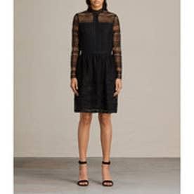 ROWAN DRESS (Black)