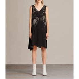 RYE NELUWA DRESS (Black)