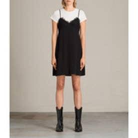 IVES DRESS (Black)