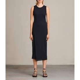 NAIA DRESS (Black)