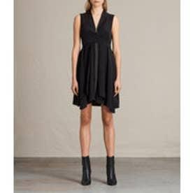 人気ドレス JAYDA DRESS (Black)