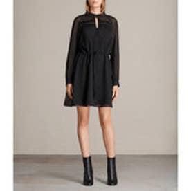 新着アイテム VEDA SHIMMER DRESS (Black)