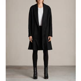 GRACE COAT (Black)