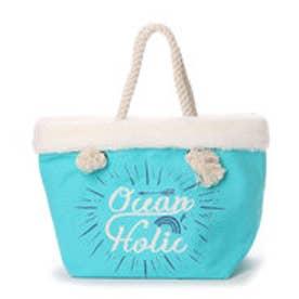 【kahiko】Ocean Holic Bag / オーシャンホリックバッグ ミント