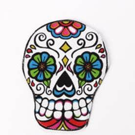 【チャイハネ】メキシカン★カラベラコースター ホワイト