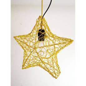 【チャイハネ】STAR HANGING LAMP イエロー