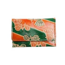 【チャイハネ】インド山羊革カードケース その他