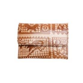 【チャイハネ】インド山羊革カードケース その他5