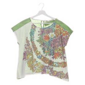 【チャイハネ】yul チェルシーTシャツ ホワイト
