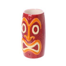【kahiko】Hawaiian TIKI マグカップ その他2