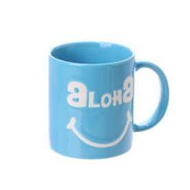 【kahiko】Aloha Nico Mug ライトブルー