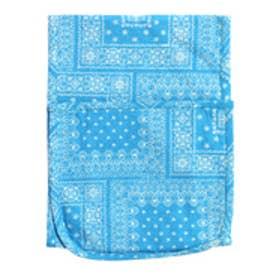 【kahiko】Hawaiianバンダナ トイレットペーパーホルダー ブルー