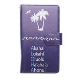 【Kahiko】多機種対応 手帳型スマートフォンケースLサイズ HAWAIIAN その他16