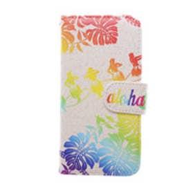 【kahiko】iPhone8/7兼用 手帳型ケース  Hawaiian その他4