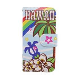 【kahiko】手帳型iPhone7用スマホケース Hawaiian その他5