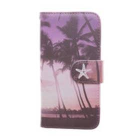 【kahiko】手帳型iPhone7用スマホケース Hawaiian その他13