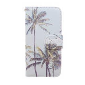 【kahiko】手帳型iPhone7用スマホケース Hawaiian その他20