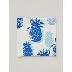 【Kahiko】パイナップルコースター ブルー
