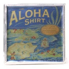 【Kahiko】Hawaiian Vintage Coaster ハワイアンヴィンテージコースター その他1