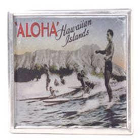 【Kahiko】Hawaiian Vintage Coaster ハワイアンヴィンテージコースター その他2