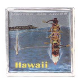 【Kahiko】Hawaiian Vintage Coaster ハワイアンヴィンテージコースター その他7