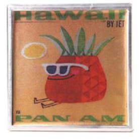 【Kahiko】Hawaiian Vintage Coaster ハワイアンヴィンテージコースター その他13