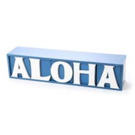 【Kahiko】ALOHA 5BOX ネイビー