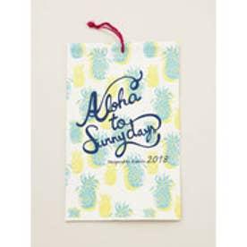【Kahiko】2018年カレンダー Aloha to Sunnydays マルチ