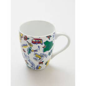 【Kahiko】Hawaiian Mug ハワイアンマグカップ その他3